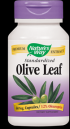 Olive Leaf, Standardized (60 caps) Nature's Way