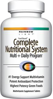 Complete Nutritional System 