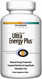 Ultra Energy Plus 