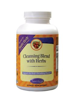 Multi-Herb Dietary Supplement Nature's Secret is natural cleansing herbs to promote release of toxins and support healthy liver, lymph system and colon..