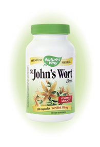 St. John's Wort is commonly used to treat mental disorders and reduce nerve pain. It can also be used effectively as a balm for wounds, burns, and insect bites..