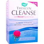 Thisilyn Cleanse with added minerals for an easy 15 Day Program to cleanse the body and liver & optimizes bile flow..