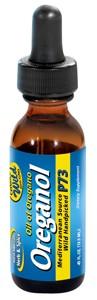 The only certified-wild Mediterranean oregano oil.