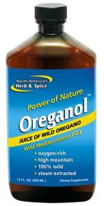Oxygen rich fat soluble oregano source.