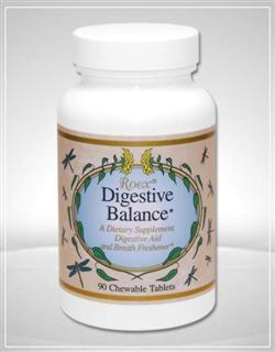 Digestive Balance.