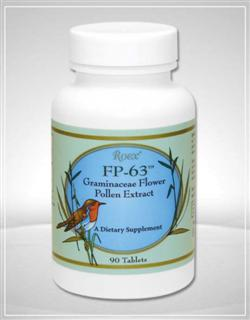 For men, FP-63 has been shown to support a healthy prostate and urinary function. -For women, FP-63 promotes a healthy urinary tract and may help relieve the discomfort associated with menopause symptoms and menstrual periods..