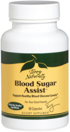 Blood Sugar Assist contains clinically studied ingredients targeting the way your body keeps blood sugar in balance..