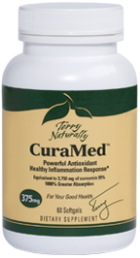 Equivalent to 3,750 mg of Curcumin 95%