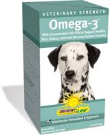 Omega-3 oils.
