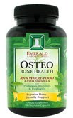 Clinical strength support for strong bones..