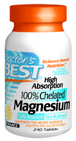 Magnesium participates in numerous life-essential processes that occur both inside and outside cells. Magnesium deficiency impacts normal physiologic function on many levels. Adequate magnesium is a fundamental requirement for optimum function of the cardiovascular system, the nervous system and skeletal muscle, as well as the uterus and GI tract. Magnesium deficiency can affect health of the heart, bones and blood vessels and alter blood sugar balance..
