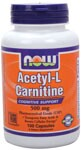 Acetyl L-Carnitine ;is a modified amino acid that supports cellular energy production..