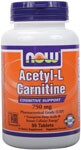 Acetyl-L-Carnitine also called ALC has shown to support neurological health..