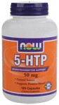 5-HTP is extracted from the bean of an African plant (Griffonia simpicifolia) and supports serotonin in the brain creating positive and healthy moods..