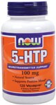 Reduce stress, relax and sleep better with 5-HTP. A natural alternative to increase seratonin levels..