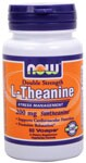 L-Theanine is an amino acid naturally found in green tea which helps to promote relaxation without the drowsiness or negative side effects. L-Theanine also supports healthy cardiovascular function through this relaxing effect. This formulation also includes Inositol, a member of the B-Vitamin family that is essential for brain and nervous system health..