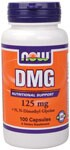 DMG has been found to enhance the immune system and help maintain healthy blood cholesterol and triglyceride levels..