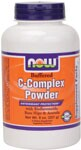 This C-Complex Powder is formulated with buffered Calcium Ascorbate for acid-sensitive individuals. Acerola and Rose Hips are natural sources of Ascorbic Acid. Bioflavonoids are usually found in Vitamin C-rich foods. .