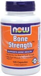 Bone Strength is a comprehensive bone support product providing 4 g (4,000 mg) of MCHA. Contains Magnesium and other important minerals, as well as Vitamins C, D and K to aid in the synthesis and maintenance of bone tissue..