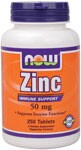 Zinc is an essential mineral that plays an important role in many enzymatic functions.  Found primarily in the kidneys, liver, pancreas, and brain, Zinc also helps support healthy immune system functions and is an important component of bodily antioxidant systems.*.