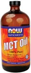 100% Pure  Weight Management  Thermogenic  Spares Lean Body Tissue  Vegetarian Product Medium Chain Triglycerides (MCT's) are fats that are naturally found in coconut and palm kernel oil. MCT's are more easily and rapidly digested than other types of fats, as they require lower amounts of enzymes and bile acids for intestinal absorption. MCT's are metabolized very quickly in the liver and are reported to encourage an increase in energy expenditure, while decreasing fat storage. Numerous studies suggest that substituting MCT Oil for other fats in a healthy diet may therefore help to support healthy weight and body composition..