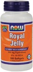 Royal Jelly is a natural source of many nutrients. Has Antioxidant Power and is a Immune Modulator..