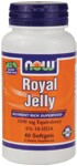 Royal Jelly has extensive health benefits and is rich in protein, vitamins, minerals, amino acids, enzymes and other essential ingredients..