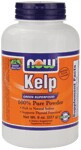 Kelp is a good source of marine minerals, including potassium, magnesium, calcium and iron. It is also an excellent source of iodine, which has been shown to support healthy thyroid function..