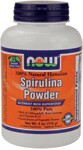 Spirulina is a single-celled freshwater algae and an incredible source of nutrients. It provides generous amounts of Beta-Carotene, Vitamin B12, Iron and Chlorophyll. Spirulina also provides RNA, DNA and important GLA fatty acids.   Read FAQ's   Ocean-Chill Dried (TM) Certified Organiz Hawaiian Spirulina  Organic Spirulina: Determining Quality in New Sources.