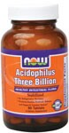 No Refrigeration Necessary  Guaranteed Potency NOW is pleased to introduce Stabilized Acidophilus, a real-time lab-tested acidophilus..