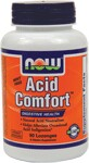 Acid Comfort provides immediate relief from from acid indigestion. Keep a bottle handy so you can enjoy the foods you love..