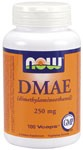 This naturally occuring amino alcohol is produced in minuscule amounts by the brain, with higher concentrations being typically found in anchovies and sardines. Known primarily as a precursor to choline and acetylcholine (chemicals in the brain responsible for nerve transmissions and cognitive function), DMAE has been used most predominantly to improve memory and focus while stimulating neural activity. Many researchers believe that it may serve an anti-aging function by increasing the bodys capacity to produce acetylcholine  a deficiency commonly associated with memory loss..
