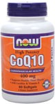 High Potency 400mg CoQ10 is pharmeceutical grade form of CoQ10. Now CoQ10 contains only the natural and pure form of CoQ10 through the process of fermentation for excellent cardiovascular support. Non-GMO..