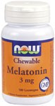 Melatonin helps promote relaxation and promotes a healthy sleep pattern..