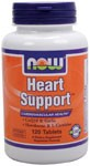 Heart Support is uniquely formulated to provide nutritional support for the heart and cardiovascular system..