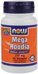 Mega Hoodia 250 mg (60 vcaps).