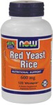 Red Yeast Rice is a unique natural product native to China and commmonly used as a supplement to support healthy cholesterol levels..