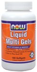 Multi Vitamin & Mineral  High Potency - Fast Absorption  Contains Natural Lutein & Lycopene  Rich in Flax Seed Oil..