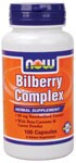 Bilberry (Vaccinium myrtilus) is a powerful antioxidant that has cardiovascular, circulatory and vision benefits..