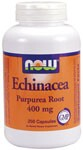 Echinacea (purple coneflower) is a native American herb that was once widely used by the Plains Indians and is now used by millions of consumers worldwide for relief from Cold & Flu symptoms..