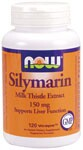 Silymarin/Milk Thistle Extract has been extensively researched in Europe for over 30 years.  Silymarin nutritionally supports healthy liver function..