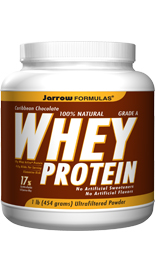 WHEY PROTEIN is a 100% natural protein concentrate of whey and is ultrafiltered to be low in fat, lactose and carbohydrates. 100% Natural Grade A.