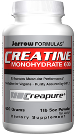 Creatine Phosphate maximizes physical performance and reduces exercise fatigue by absorbing hydrogen ions released by muscles in the form of lactic acid..