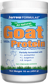 The essential amino acid profile of goat milk makes it a complete protein. For children or people with weak digestion, goat milk has been traditionally recommended as an alternative to cow milk..