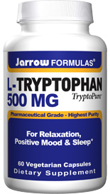 L-tryptophan could prove useful for a variety of people that wish  to optimize mood levels and/or sleep patterns that may vary  according to cycle or season..