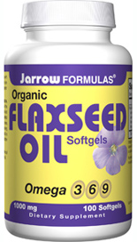 omegaflo® Flaxseed Oil is unrefined and contains all the natural constituents found in fresh flaxseed oil..