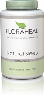 Natural Sleep is a natural, non-addictive formula engineered to produce a mild, relaxing effect 