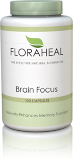 Brain Focus-Nature's Memory is an all-natural mix of highly efficient herbs that improve both memory and  concentration. This extraordinary blend attacks the root: it neutralizes the causes of memory and  concentration weakness..