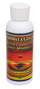 This is one of the essential core formulas provided by Ambaya Gold and most users notice an almost immediate difference in their energy levels and mental clarity..