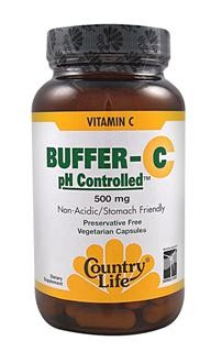 Clinically proven to buffer ascorbic acid. The bioflavonoid Dihydroquercetin prolongs the effect of vitamin C. Aloe Vera improves absorption. GlycoBerry 8 improves cell communication to enhance the effects of vitamin C..